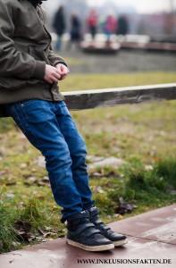 Inklusion Verhalten ©Inklusionsfakten.de