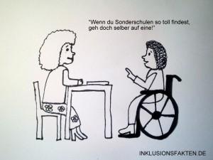 Dialog ©Inklusionsfakten.de