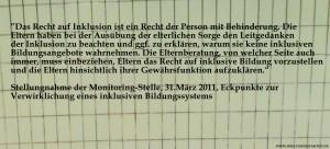 DIMR Inklusionsrecht ©Inklusionsfakten