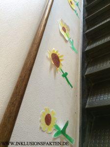 sonnenblumen ©Inklusionsfakten.de